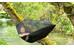 Amazonas Moskito-Traveller Extreme - Hamaca - negro
